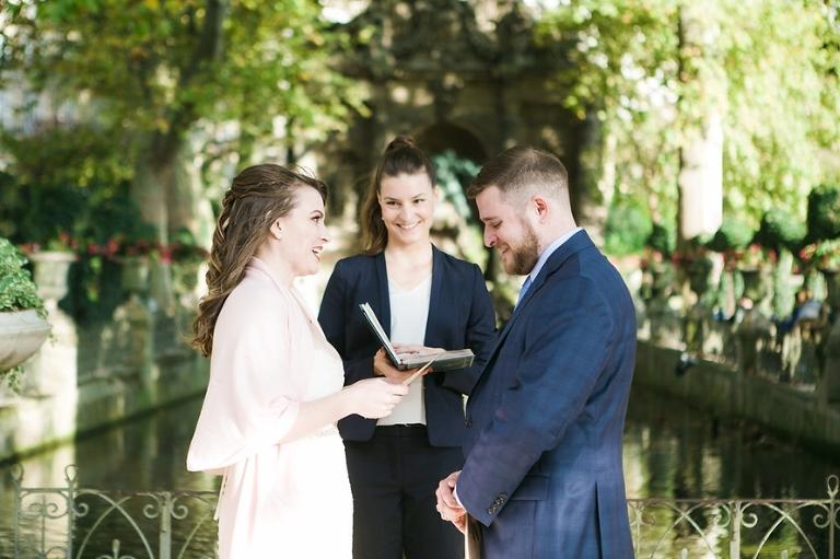 personal wedding vows medici fountain