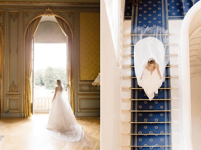 Getting married in France fairy-tale wedding