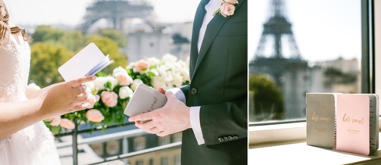 how to write wedding vows vow books