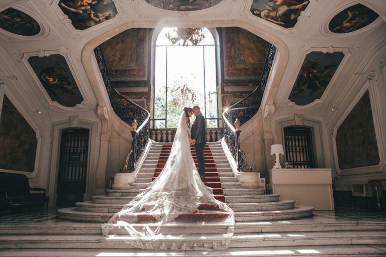 amerique latin wedding venue paris