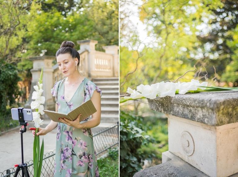 online ceremony wedding ritual